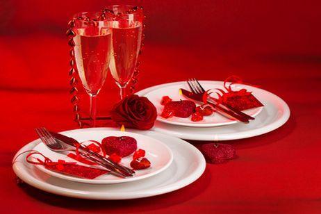 restaurante para san Valentin en Sevilla