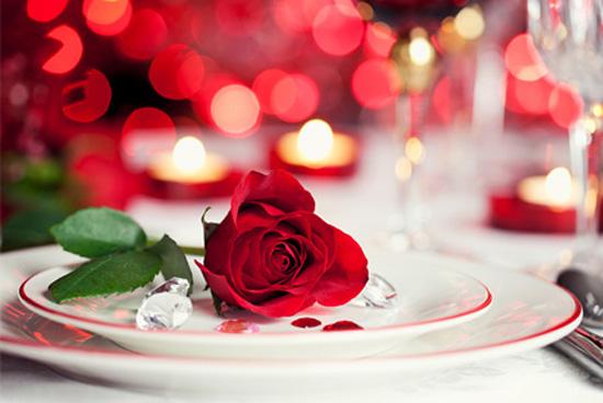 La mejor propuesta gastronómica para la noche de los enamorados en sevilla
